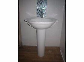Wash basin Vernon Tutbury