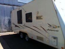 2007 Jayco Sterling Caravan Spearwood Cockburn Area Preview