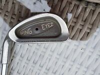 Left handed Ping eye 2+ Driving Iron