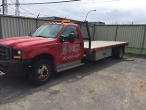 2004 Ford F-450 Autre