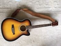 Countryman Steel String Electro-Acoustic