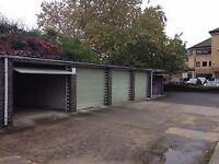 Lock Up Garage(s) to Rent in Summertown, North Oxford, OX2