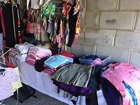 Massive Sale of Kids and Adults Clothes