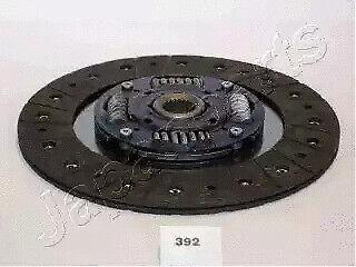 Clutch Disc JAPANPARTS DF-392