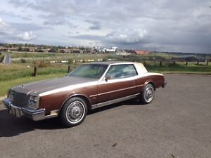 REDUCED *** 1985 Buick Riviera Fargo Season 1 Studio Car ***
