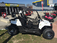 ODES CHILDS UTV 150cc AUTOMATIC READY RO RUN