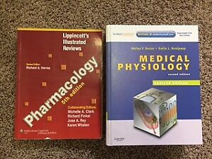 UofS Text Books
