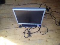 HP L1940T monitor