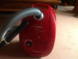 Bosch Vacuum cleaner for sale