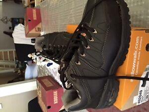 Work Boots - Women's Steel Toe Work Shoe - New in Box Belleville Belleville Area image 3