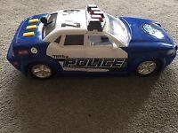 Tonka Police Cruiser/Car