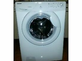 Hoover OPHS612 6kg 1200 Spin White A+A Rated Washing Machine 1 YEAR GUARANTEE FREE FITTING