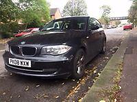 2008 BMW 116i CHEAP CAR Mint condition