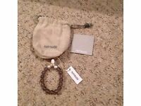 LADIES BRAND NEW BRACELET BY TUTTI & CO WITH TAG ON
