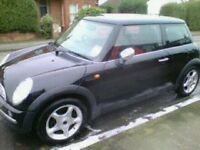 FOR SALE MINI ONE 53 PLATE (LATE 2003)
