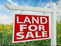 Waterfront/ River view Lot needed in Rockland area