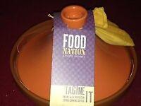 BN Food Nation Tagine