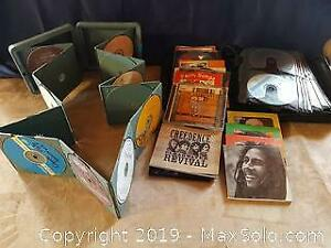 40 DVDs Mixed Lot