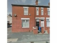4 bedroom house to rent Shaw Heath, Stockport