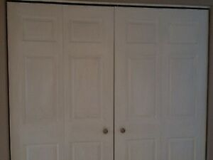 coat closet doors