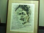 Robert Kennedy Print