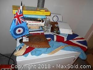 RCAF Collectibles A