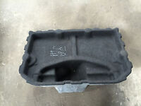 bmw e90 - e91 3 series boot mat for sale call parts thanks