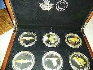 RCM Collector Coins