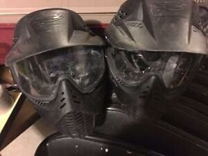 All paint ball gear 200 Stratford Kitchener Area image 1