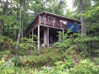 Parry Sound Area Waterfront Cottage