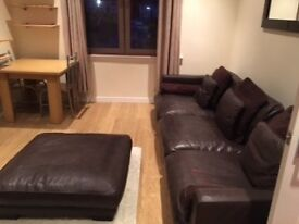 2 BEDROOM FULLY FURNISHED FLAT FOR RENT IMMEDIATE ENTRY