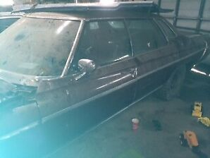 1976 Buick Electra 4dr