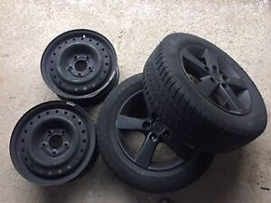 Car rims and tires for sale