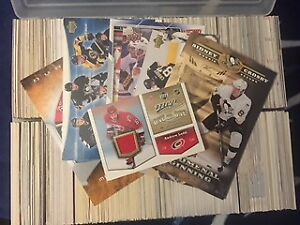 Cards for sale - Yugioh, Magic, Hockey