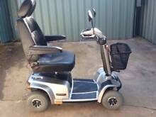 Celebrity Deluxe Mobility Scooter Macgregor Belconnen Area Preview