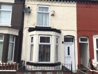 newly developed 2 bed terrace, L21 8JZ, seaforth, Quiet road close to amenities, viewing highly recc
