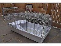 Guinea Pig / rabbitt cage