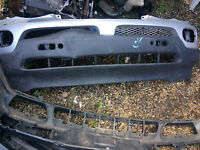 bmw e53 x5 msport front bumper for sale call parts thanks