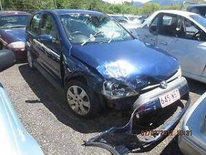 2002 Holden Barina CD XC Hatch WRECKING FOR PARTS . ., , , Campbellfield Hume Area Preview