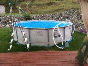 14 foot Swimming Pool