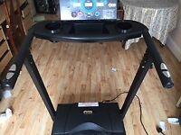 Beny V-fit Exercise Treadmill