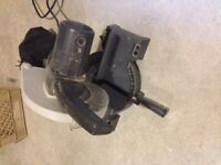 compound mitre saw 10 inch