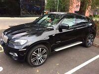 BMW X6 3.5 35d Auto xDrive 5dr