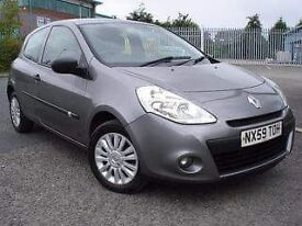 Renault Clio 1.2 extreme 2009/59 new shape