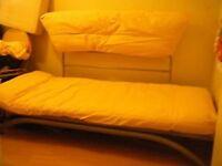 Futon sofabed