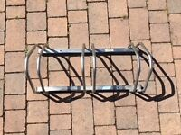 BICYCLE RACK - TRIPLE for 3 Bikes - Great Condition