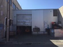 Flat roof industrial shed Glenelg Holdfast Bay Preview