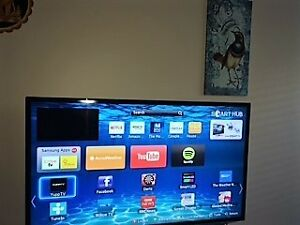 Samsung Smart LED TV 50""