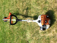 STIHL FS38 GAS TRIMMER