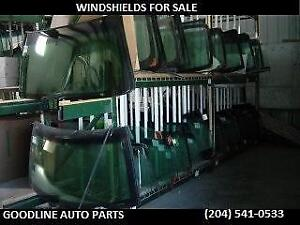 Windshields For Sale